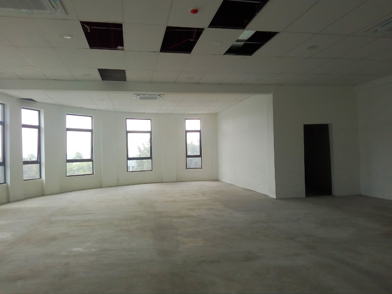 Prime Office Space – 2 Levels