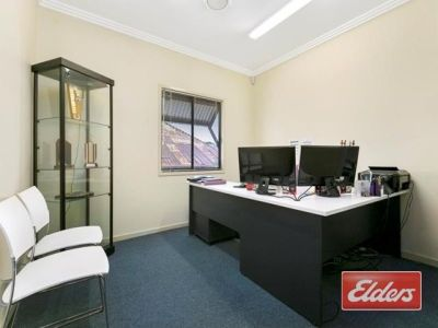 AUCTION - FULLY LEASED OFFICE INVESTMENT!