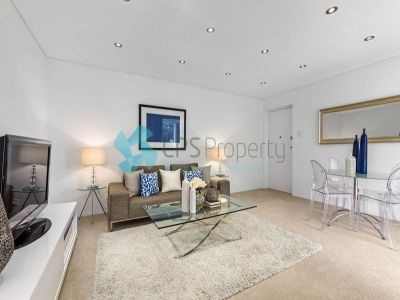 MODERN TWO BEDROOM APARTMENT IN BOUTIQUE BLOCK OF ONLY 12 UNITS OPEN FOR INSPECTION: SAT 1 OCTOBER - 11:00 TO 11:30AM
