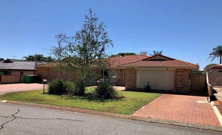 10 Silvergull Terrace, Australind