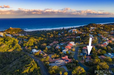 1 Oceanview Terrace, Port Macquarie