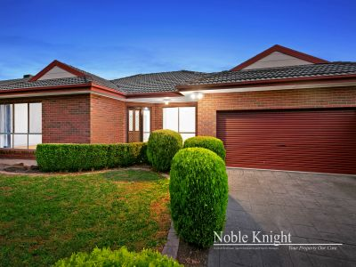 Chirnside Park Family Delight