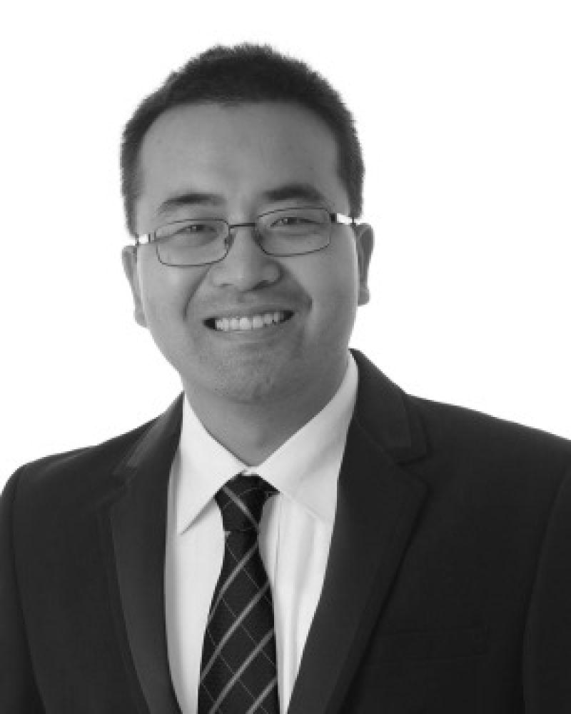 Tony Xu Real Estate Agent