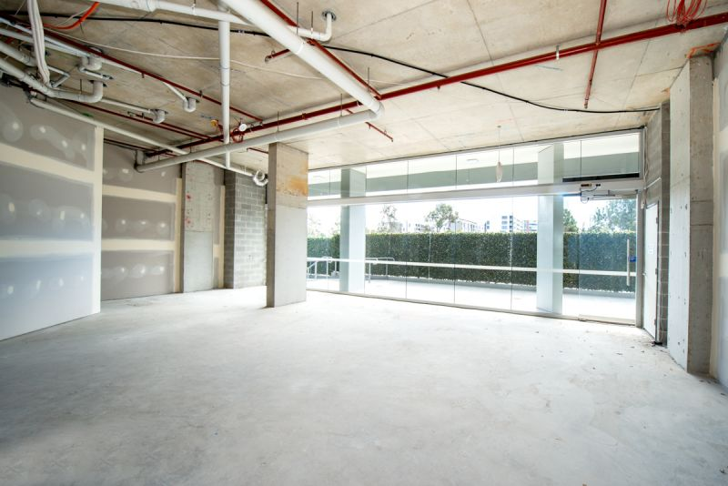 Brand New Premises with Main Road Exposure in Thriving Zetland