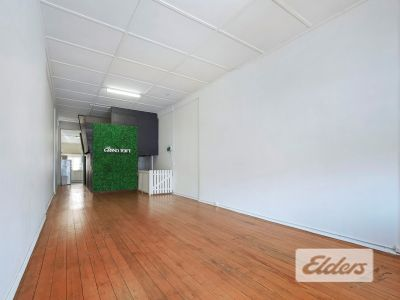 Character Loft in a Lucrative Location