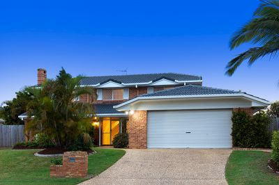 4 SALM COURT, Carindale