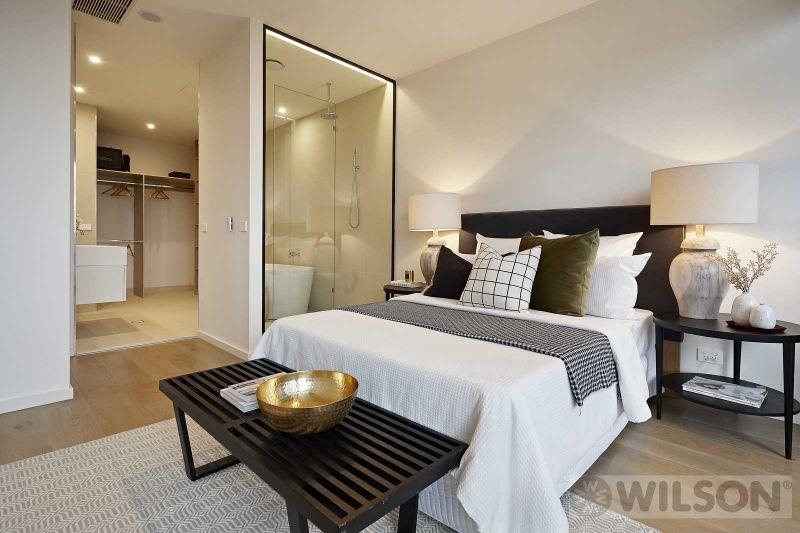 Penthouse 801/181 Fitzroy Street, St Kilda
