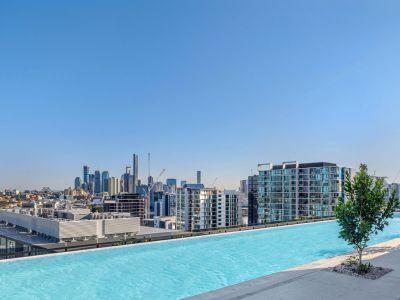 Brand New Designer Apartment in Gas Work Residences