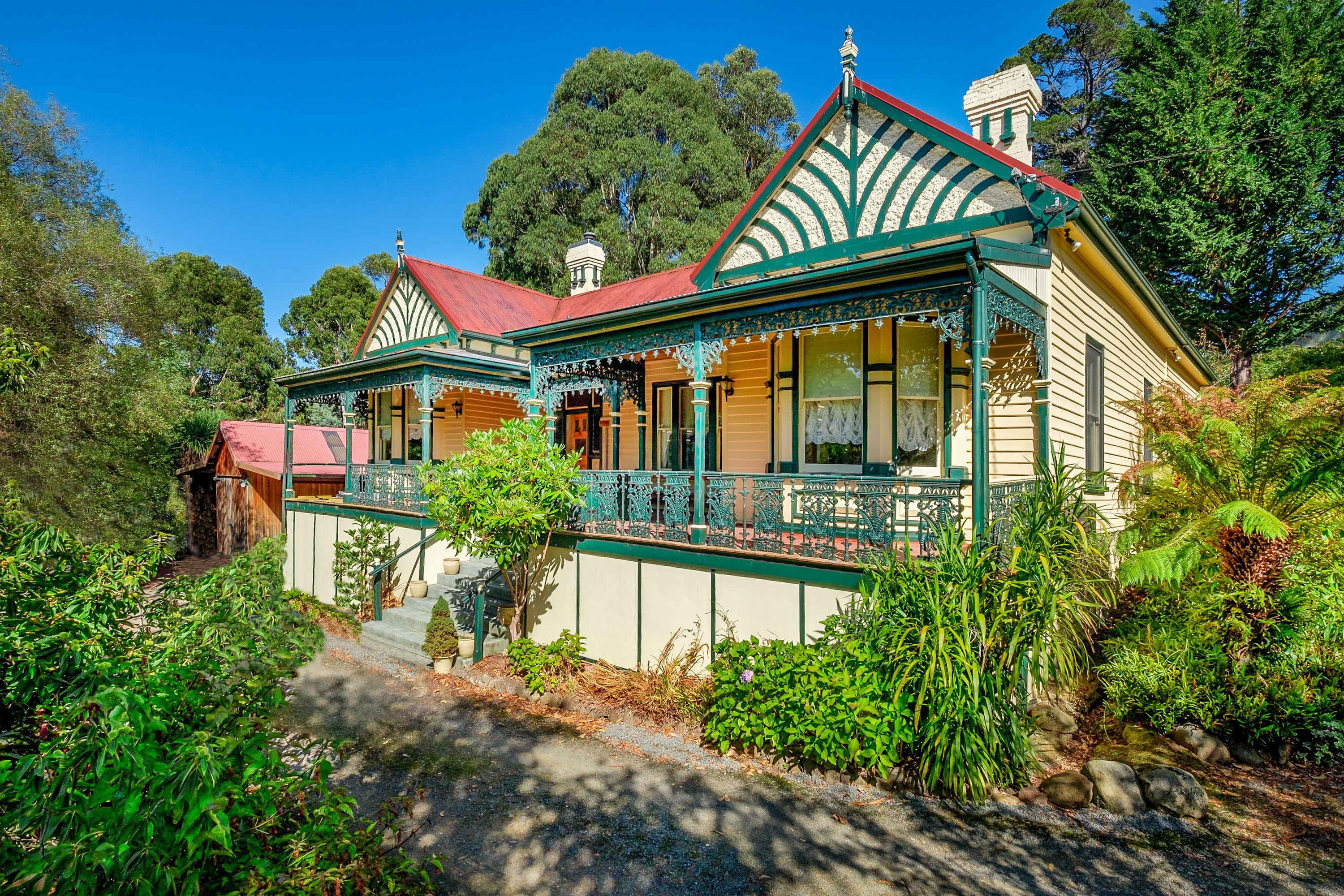 3082 Huon Highway, Franklin