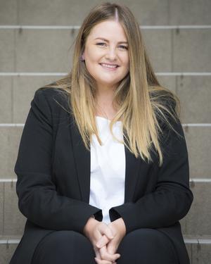 Adele Foott Real Estate Agent