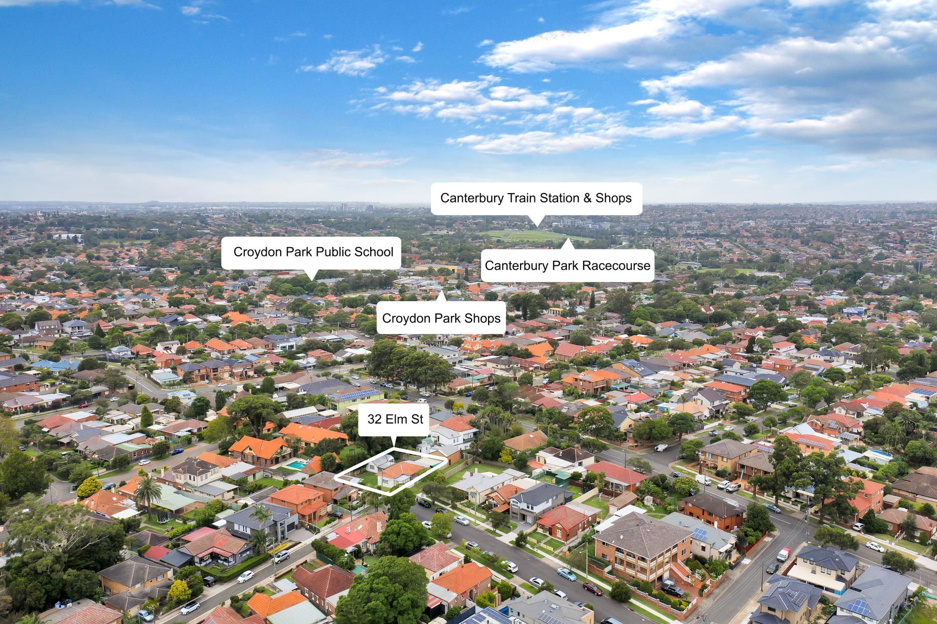 32 Elm Street, Burwood Heights NSW 2136