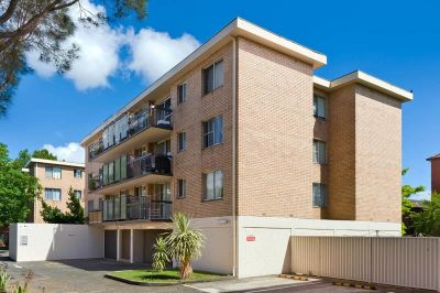 SOLD: Great Location Close to the CBD; Rooms with the View