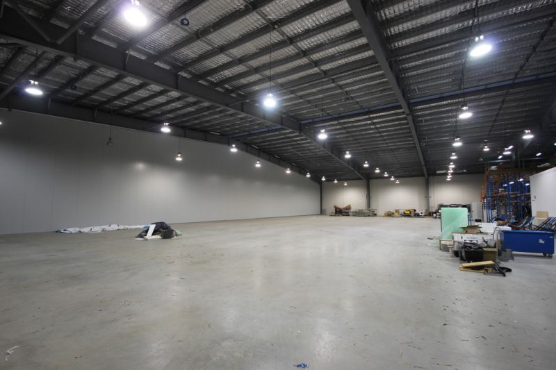 Warehouse Storage Facility in the Heart of Burleigh Heads
