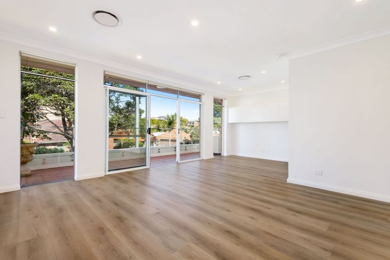 Renovated Two Bedroom in Prized Position