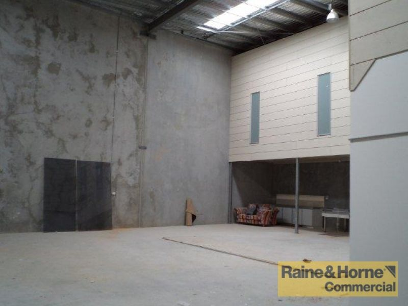 Professional Office & Warehouse Combination