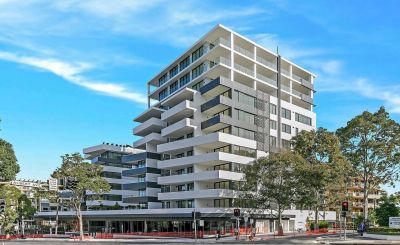 Level 7/1 Freeman Road, Chatswood