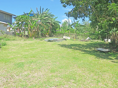 An Opportunity For Vacant Land Investors, Affordable Too!!