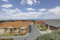Take the opportunity to live in this stunning gated community!