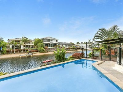Stunning Fully Furnished Waterfront Home (also available un-furnished)