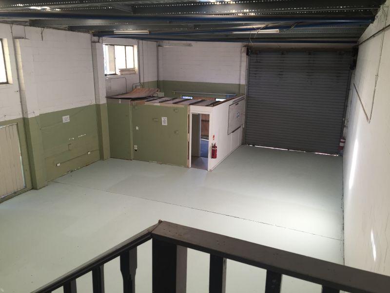 Nerang - Workshop/Warehouse Opportunity