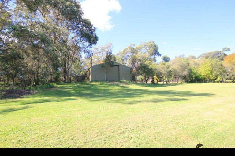 40  Halcrows Road, Glenorie