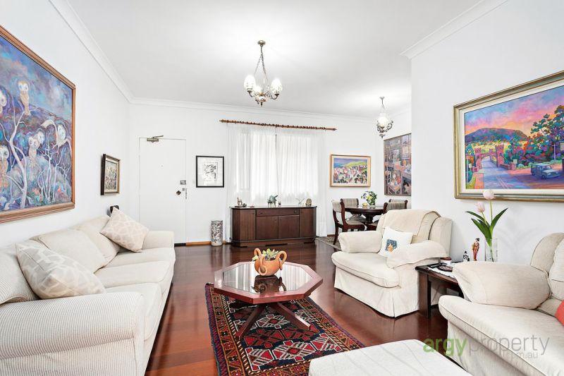 Exceptional Unit in a Sought After Location