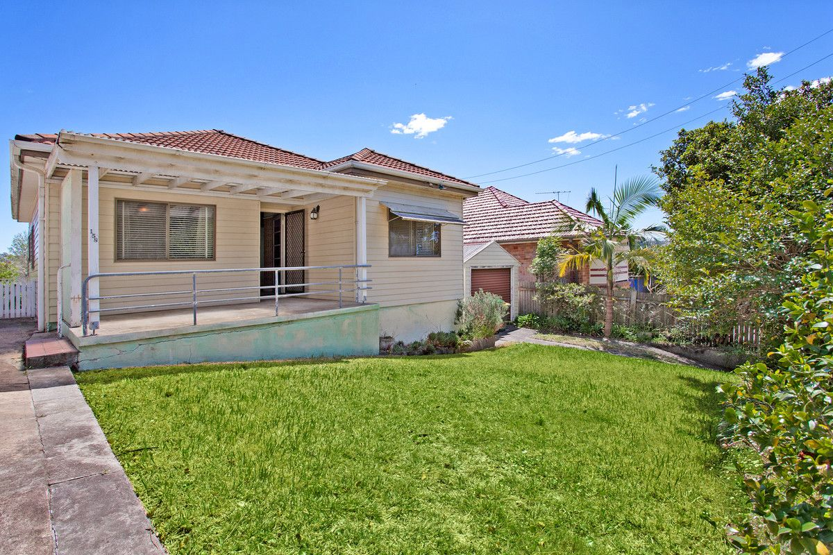 158 Harbord Road North Manly 2100