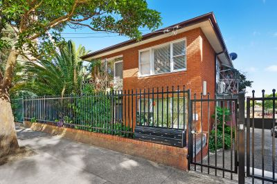 5/24 Fisher Street, Petersham