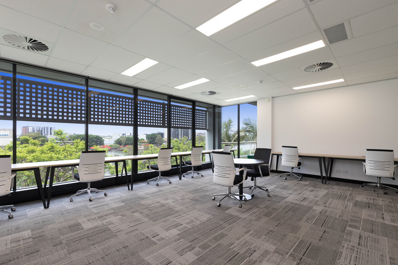 1 - 20 person offices from $650 (+GST) per person per month!