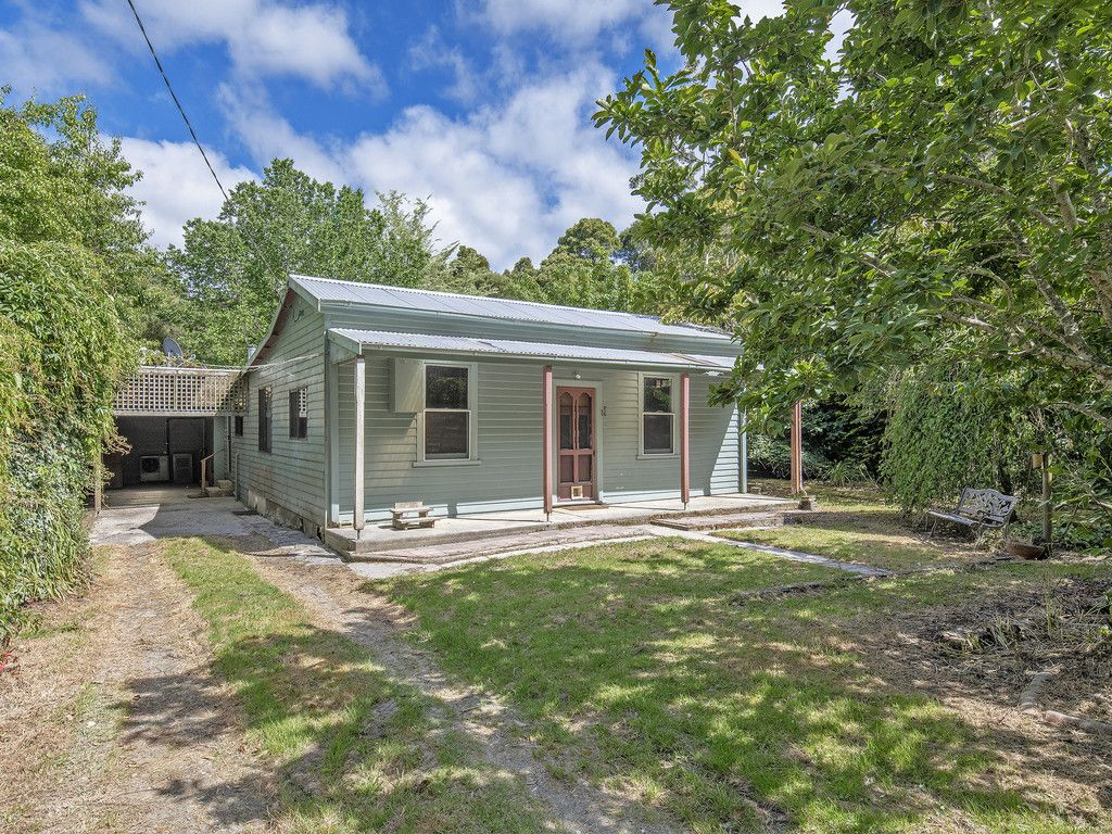 1736 Trowutta Road, Roger River
