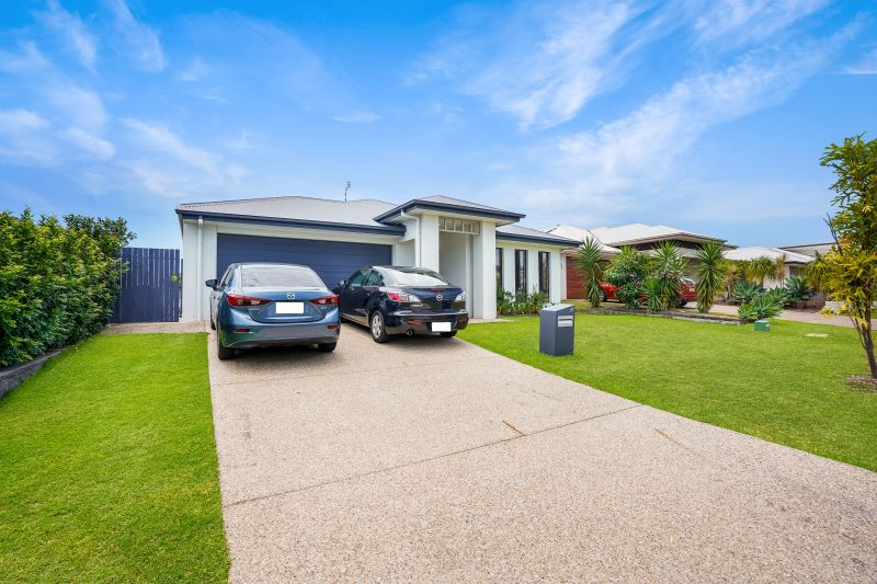 Are you looking for a spacious family home, great investment, designed for dual living or as a share home? It's all here