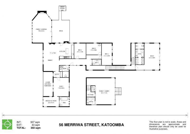 56 Merriwa Street Katoomba 2780