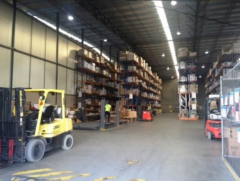 Office/Warehouse Space Available in Banksmeadow Available Soon