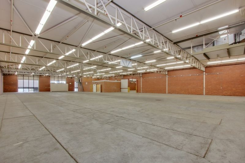 Great Commercial Space