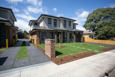 OAKLEIGH EAST, VIC 3166