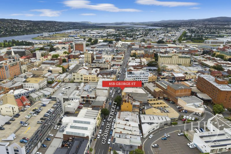 Affordable CBD Commercial Investment Property – 3 Year lease in Place