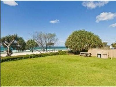 First Home Buyers - Have the beach as your back yard!