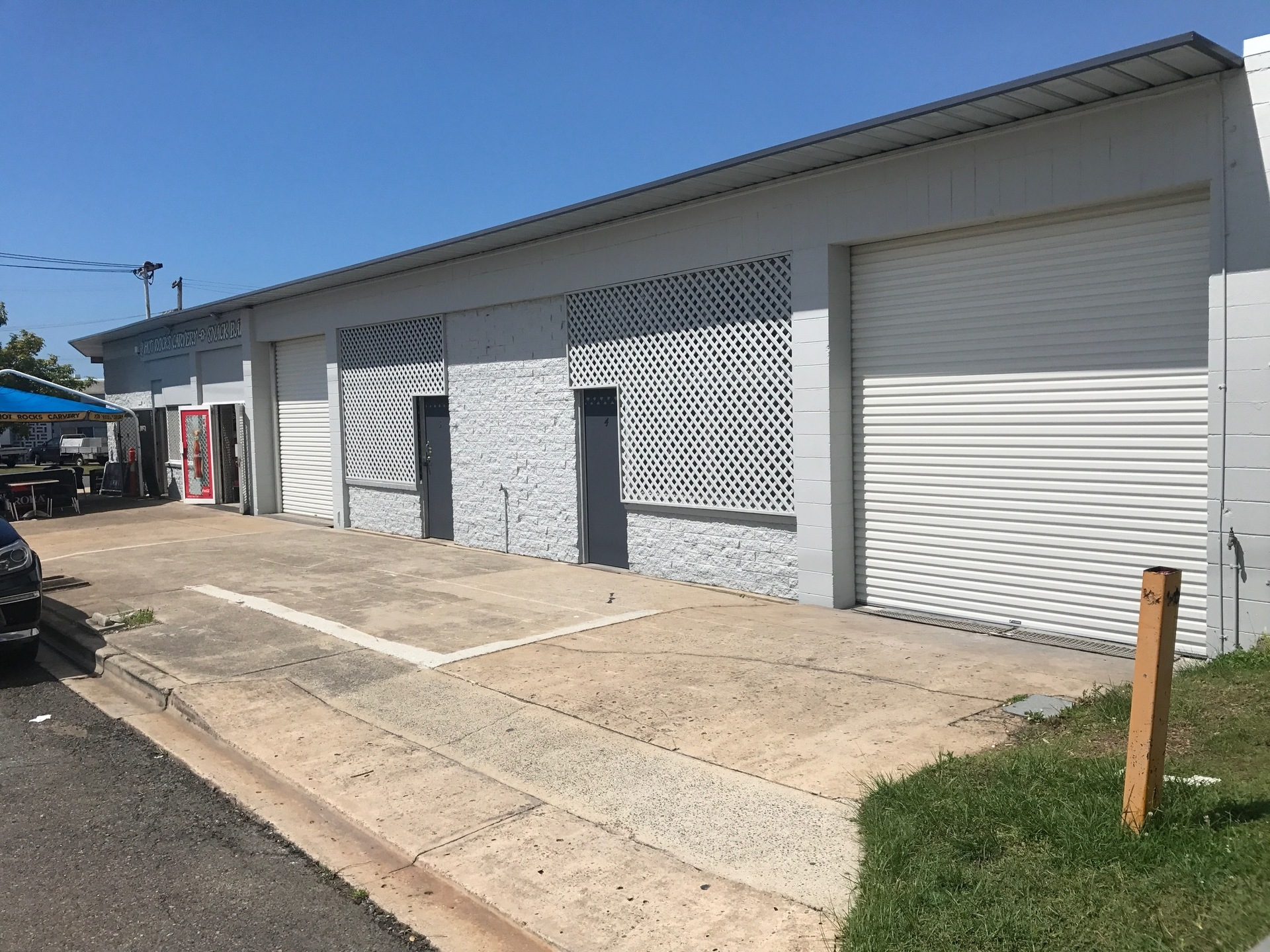 PRICE REDUCTION - AFFORDABLE WAREHOUSE