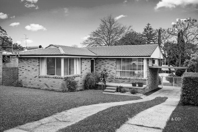 5 Madonna Street, Winston Hills NSW 2153