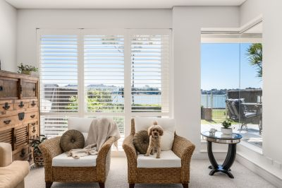 Maximising spectacular water views and abundant Northern sunlight, peaceful waterfront lifestyles just don't get better than this Torrens Title home!