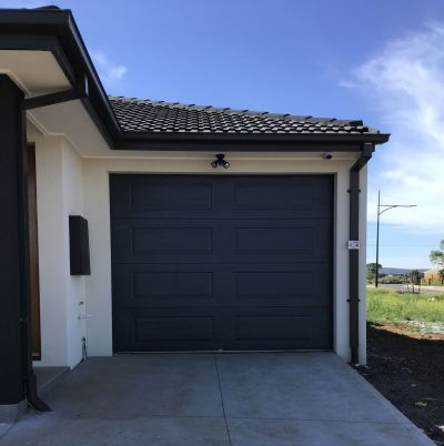 Brand New House in a New Estate **LEASED**