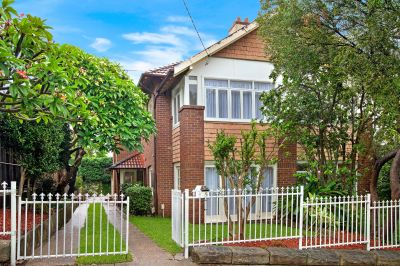26 Thompson Street, Mosman