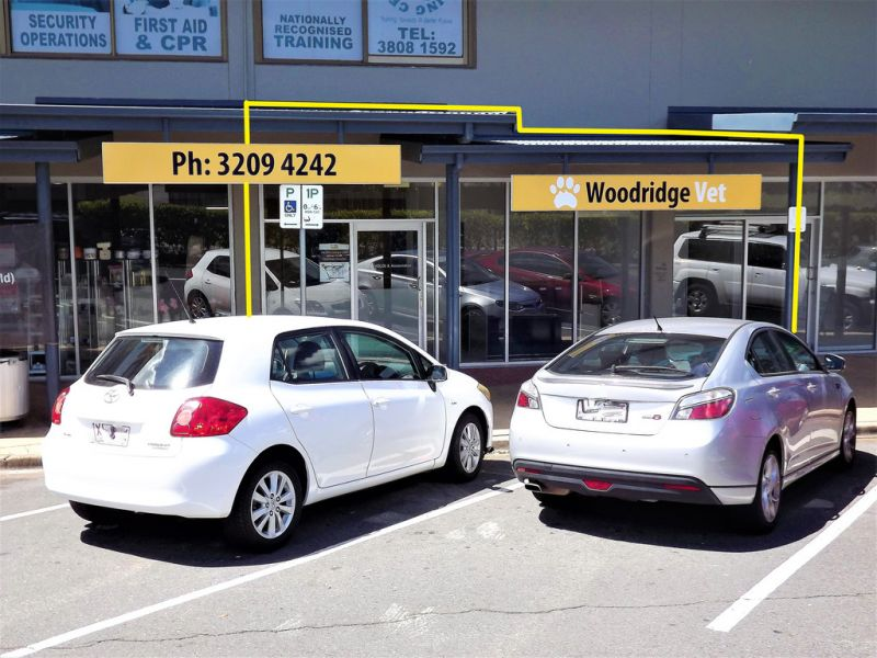 249 SQM* RETAIL OPPORTUNITY IN BUSY RETAIL CENTRE