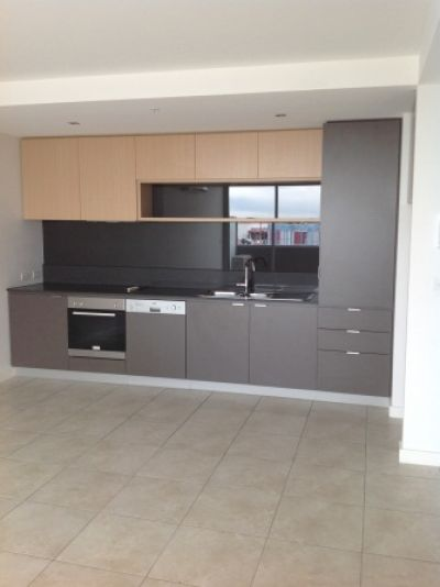 Enjoy City Views From Your Balcony!!!! Two Bedroom Apartment