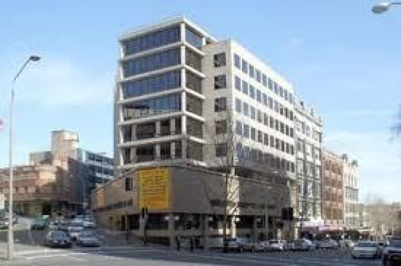 Whole Floor Lease at 66 Wentworth Ave Close to Central & CBD