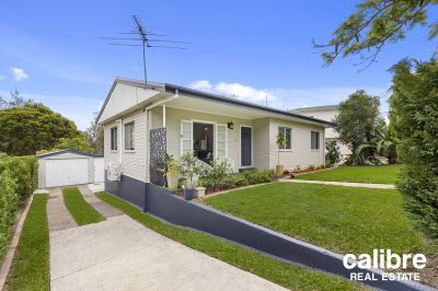 Fully Renovated Beauty with Large Yard and Big Entertaining Areas