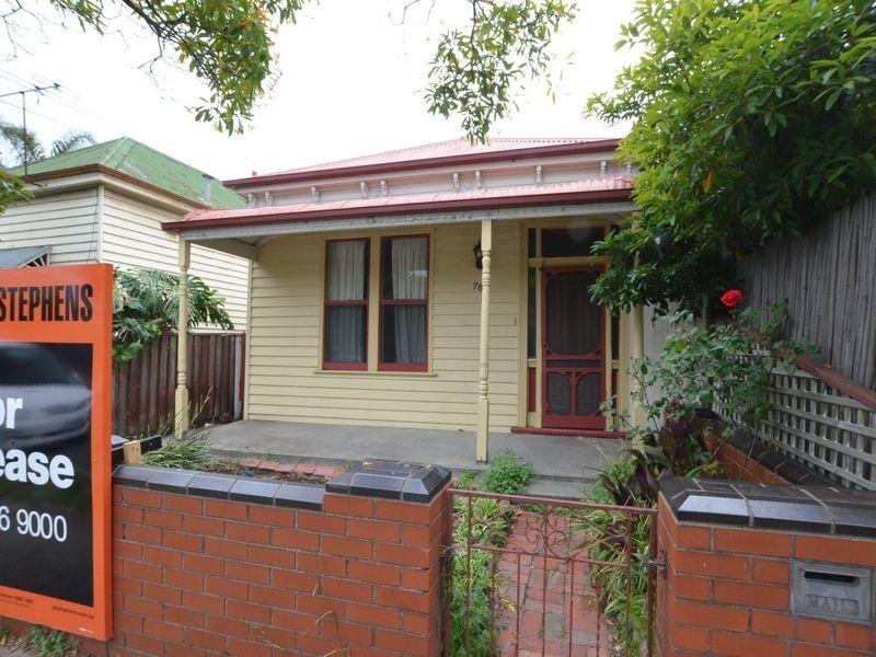 Footscray 78 Donald Street