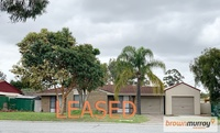 *** LEASED ***