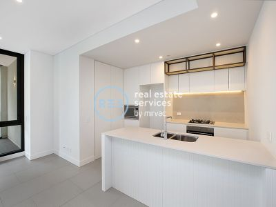 Brand New North-Facing 2-Bedroom Apartment in Marrick & Co.!