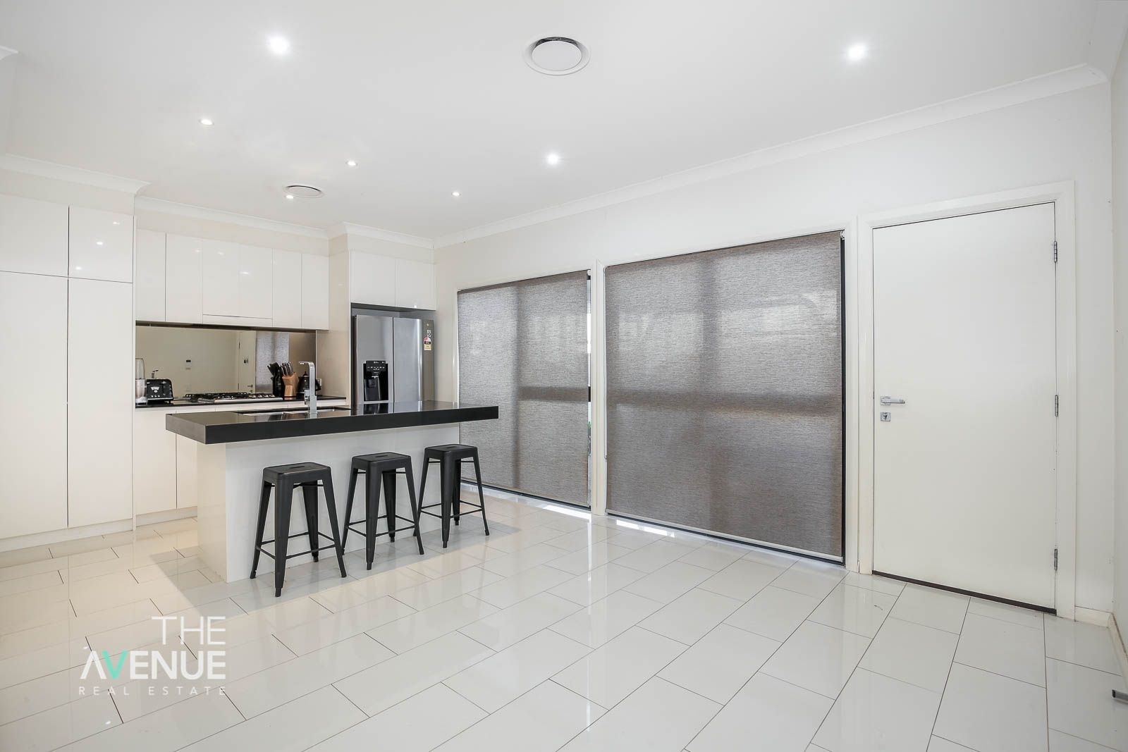 40 Grace Crescent, Kellyville NSW 2155